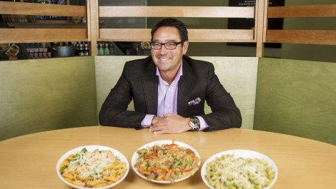 Kevin Reddy, CEO & Chairmain, Noodles & Company