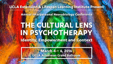 The Cultural Lens in Psychotherapy